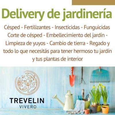 Delivery Productos De Jardinería