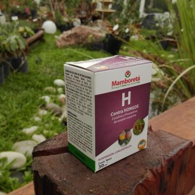 H Fungicida Sistémico
